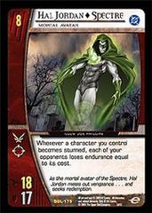 Hal Jordan Spectre, Mortal Avatar - Foil