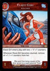 Elasti-Girl, Rita Farr - Foil