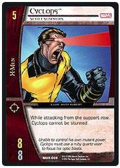 Cyclops, Scott Summers - Unlimited Edition