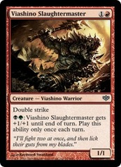 Viashino Slaughtermaster
