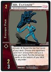 Mr. Fantastic, Reed Richards - Unlimited Edition