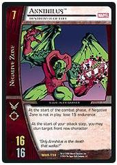 Annihilus, Destroyer of Life - Unlimited Edition