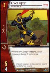 Cyclops, Optic Blast