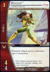 Rogue, Energy Drain