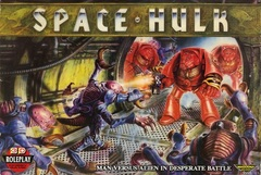 Space Hulk (First Edition)