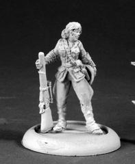 50303 - Jane Porter, Victorian Adventurer