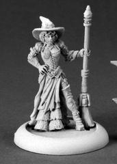 Dita, Steampunk Witch