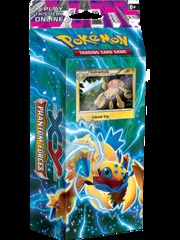 Pokemon XY4 Phantom Forces Theme Deck:
