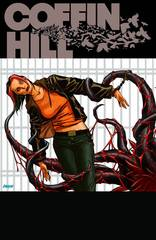 COFFIN HILL TP VOL 02 DARK ENDEAVORS (MR)