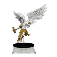 Attack Wing: Dungeons and Dragons Wave Two Movanic Deva Angel Expansion