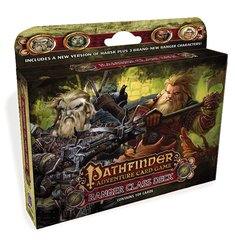 Pathfinder Adventure Card Game: Ranger Class Deck