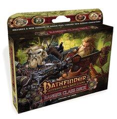Pathfinder Adventure Card Game: Class Deck - Ranger