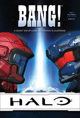 Bang! Halo Edition