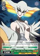 Satsukis Mother, Ragyo - KLK/S27-E034 - C