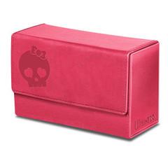 Ultra Pro Dual Flip Box - Pink