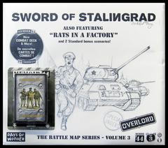 Memoir '44: Sword of Stalingrad