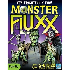 Fluxx - Monster Fluxx