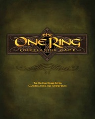 The One Ring Revised Edition