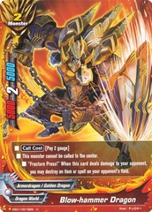 Blow-hammer Dragon - EB01/0018 - U