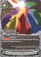 Rise & Fall of Dragons - EB01/0027 - U