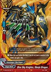 Blue Sky Knights, Slenje Dragon - EB02/0031 - C