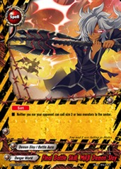 Final Battle Skill, MAJI Demon Slay - EB02/0046 - C