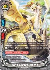 Gold Dragon, Abend - EB01/0035 - C
