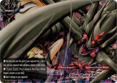 Slow Pain Fall - BT04/0008EN - RRR