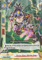 Electro Ninja, Electric Teru - TD05/0006 - C