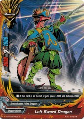 Left Sword Dragon - BT04/0078 - C