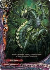 Black Dragon, Dividers  TD06/0003