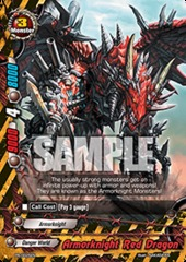 Armorknight Red Dragon - PR/0025EN - PR