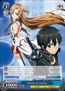 Kirito & Asuna - SAO/S20-E104PR - PR