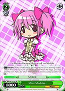 MM/W17-E107 PR Mini Madoka