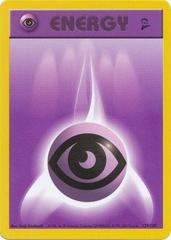 Psychic Energy - 129/130 - Common - Unlimited Edition