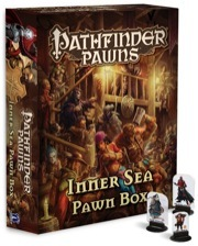Pathfinder RPG (Pawns) - Inner Sea Box