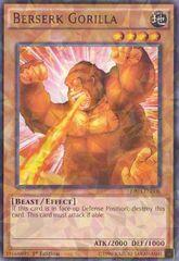 Berserk Gorilla - BP03-EN008 - Shatterfoil - Unlimited Edition