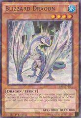 Blizzard Dragon - BP03-EN031 - Shatterfoil - Unlimited Edition