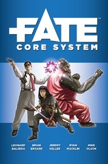 Fate RPG: Core System