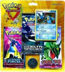 Pokemon EX Classic Blister w/Promo
