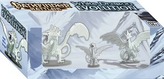 White Dragon Evolution Set