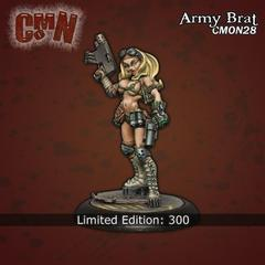 Army Brat (Limited Edition: 300)