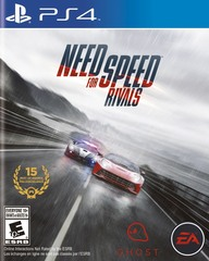Need for Speed: Rivals
