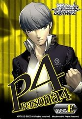 Persona 4 Ver. E Booster Pack on Channel Fireball