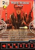 Black Widow - Tsarina - WizKids Regional Event Promo