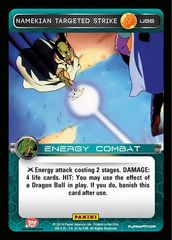Namekian Targeted Strike