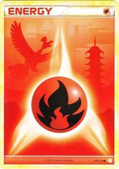 Fire Energy - 116/123 - Common