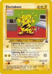 Electabuzz - 46 - Pokemon League (May 2002)