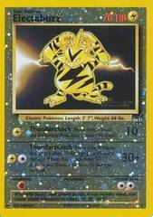 Electabuzz (Winner) - 1/9 - Best of Game Promo