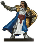 Male Human Cleric